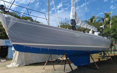 Marine Repair & Maintenance Services