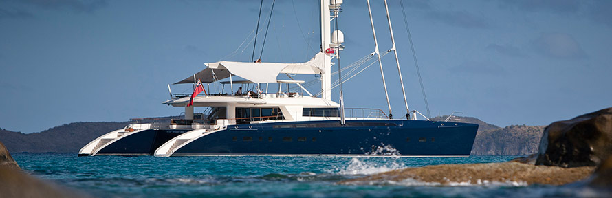 Superyacht Support Services