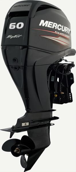Mercury 4 Stroke Outboard Engines For Sale - Baobab Marine Fiji