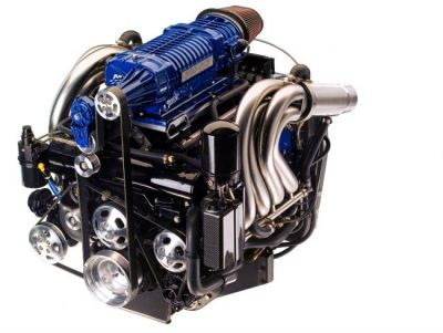 Mercruiser Engines and Drives
