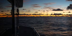 Custom Itineraries, Sunset Cruising, Yasawa Islands
