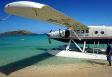 Local Transportation, Inter-Island Charter Flights