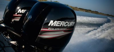 Mercury Outboard Engines (New)