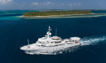 Superyacht services Fiji